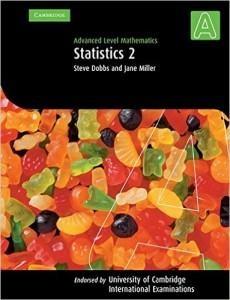 A Levels Statistics 2