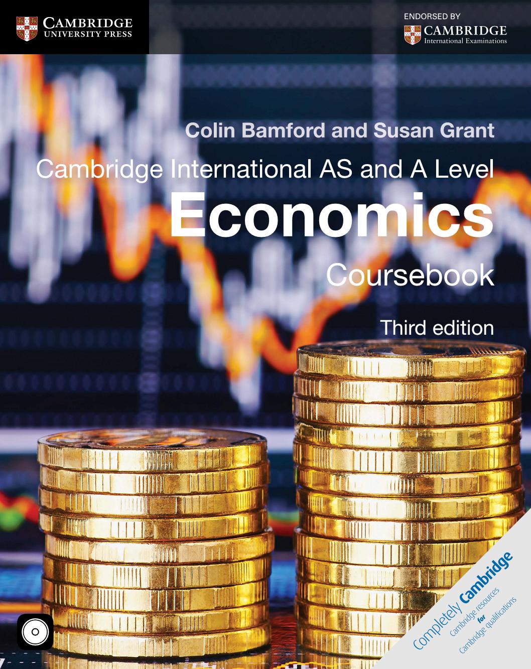 Ebooks gce guide cambridge international as and a level economics coursebook fandeluxe Gallery