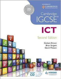 IGCSE-ICT