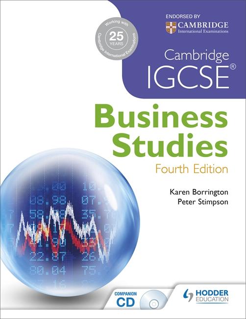 Cambridge-IGCSE-Business-Studies-4th-edition