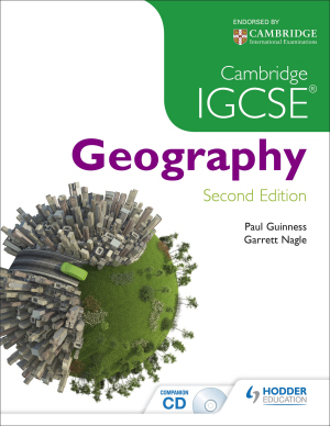 Ebooks gce guide cambridge igcse geography 2nd edition fandeluxe