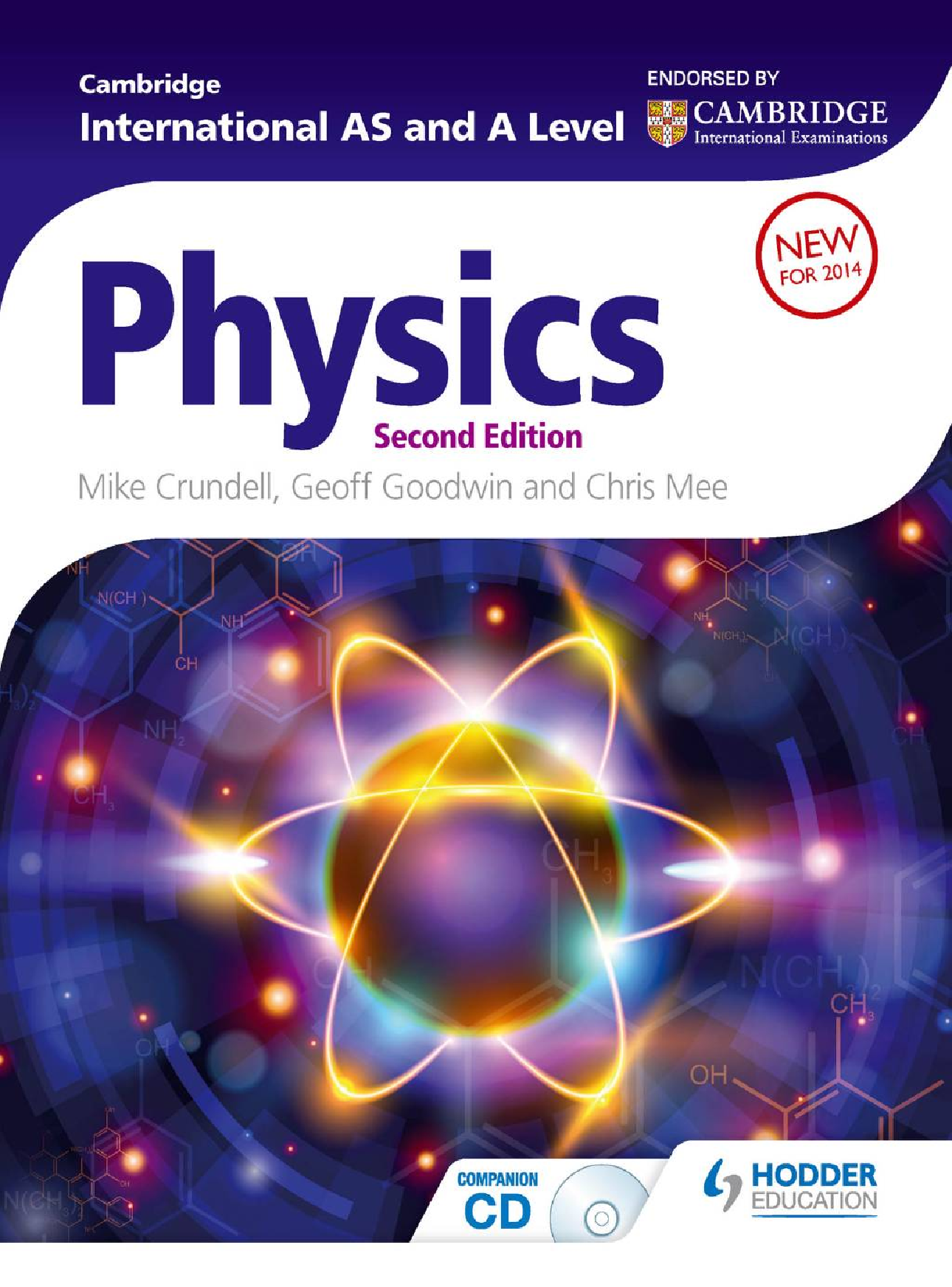 Cambridge International AS and A Level Physics 2 ed