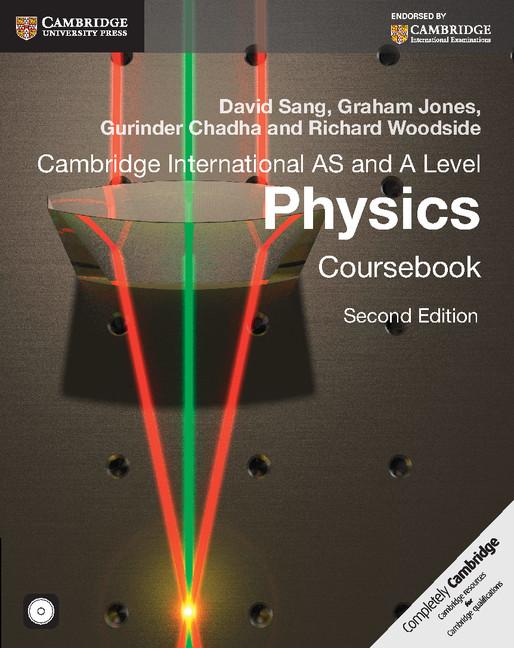 Cambridge A Level Physics