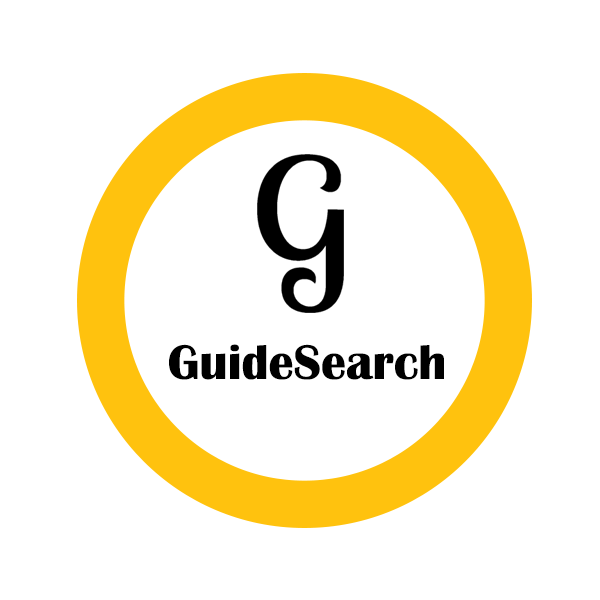 Guide Search