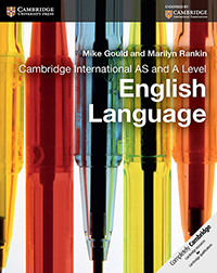 Cambridge International AS and A Level English Language Coursebook1